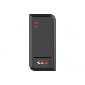 Считыватель\контроллер NOVIcam SE120W (белый , черный)