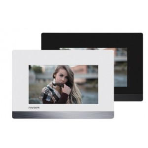 """FREEDOM 7 HD - 7"""" сенсорный монитор HD домофона с записью"""