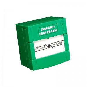 CPK-861A - Пожарный Извещатель (Разблокиратор Двери)