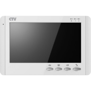 Видеодомофон CTV-M1704MD цветной монитор