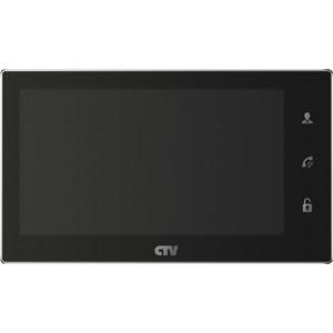 Видеодомофон CTV-M4706AHD Цветной монитор