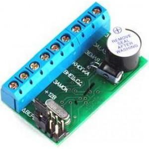 Автономный контроллер СКУД Модель: Z-5R