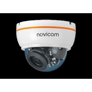 BASIC 36 купольная внутренняя IP видеокамера 3 Мп