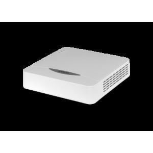 FR1004 4 канальный видеорегистратор 5 в 1 и IP до 2 Мп