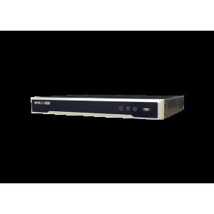 NR2816 16 канальный IP видеорегистратор