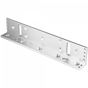 LH280 NOVIcam - кронштейн L типа для электромагнитного замка DL280