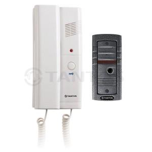 Комплект аудиодомофона TS-203 Kit